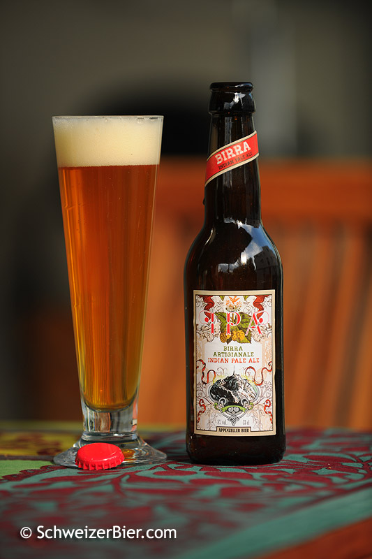 Appenzeller - Indian Pale Ale