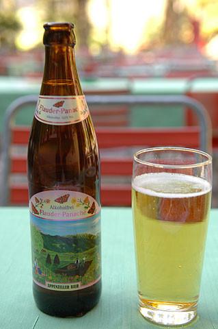 Appenzeller Flauder-Panaché Alkoholfrei