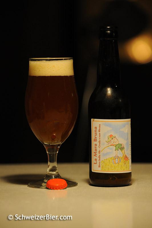 Birra India Ale - Cruda e non filtrata