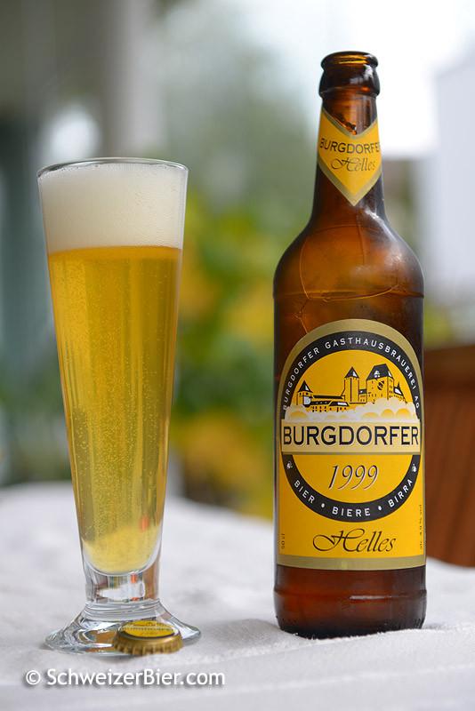 Burgdorfer 1999 - Helles