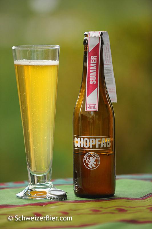 Chopfab - Summer