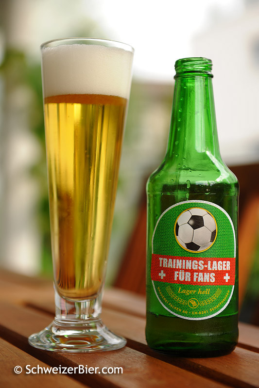 Falken - Trainings-Lager für Fans - 2012