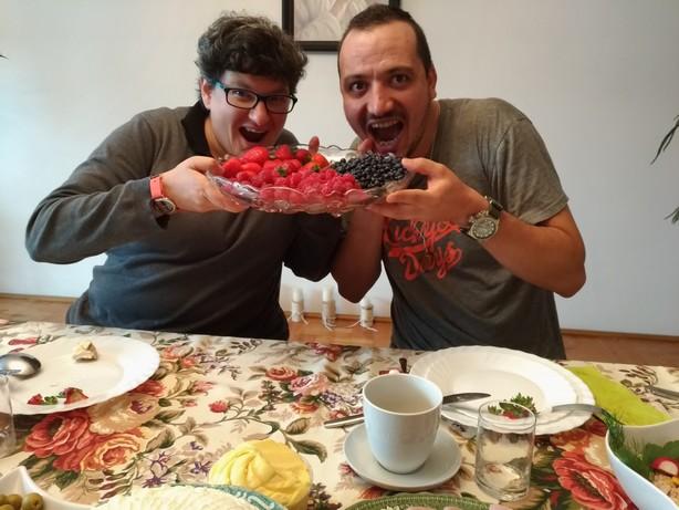 L'accueil chez l'habitant à Radomsko
