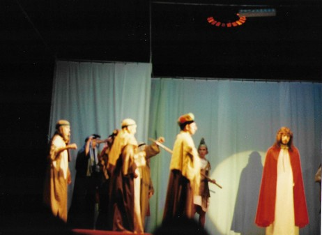Passion 1996
