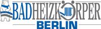 Logo Badheizkörper Berlin