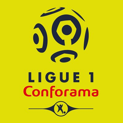 Logo de la Ligue 1 Conforama