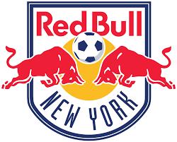 Logo du club des New York RedBull