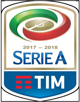 Logo de la Serie A Tim