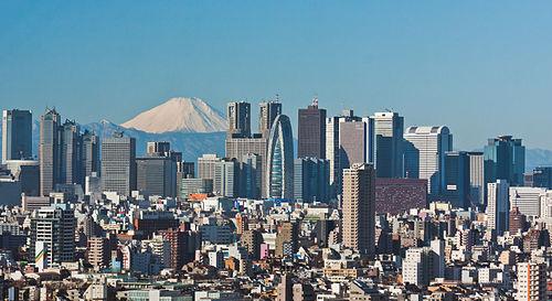 Tokyo-zone dense