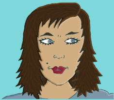 Maîtresse Séverine