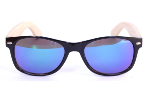 Поляризованные бамбуковые очки LePirate Polyarizovannyye bambukovyye ochki LePirate