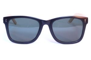 Polarizált bambusz szemüvegek LePirate