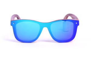træbriller