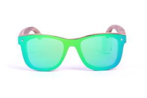 houten bril