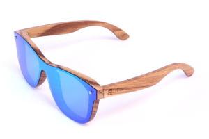 عینک های چوبی
