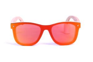 bambusové brýle