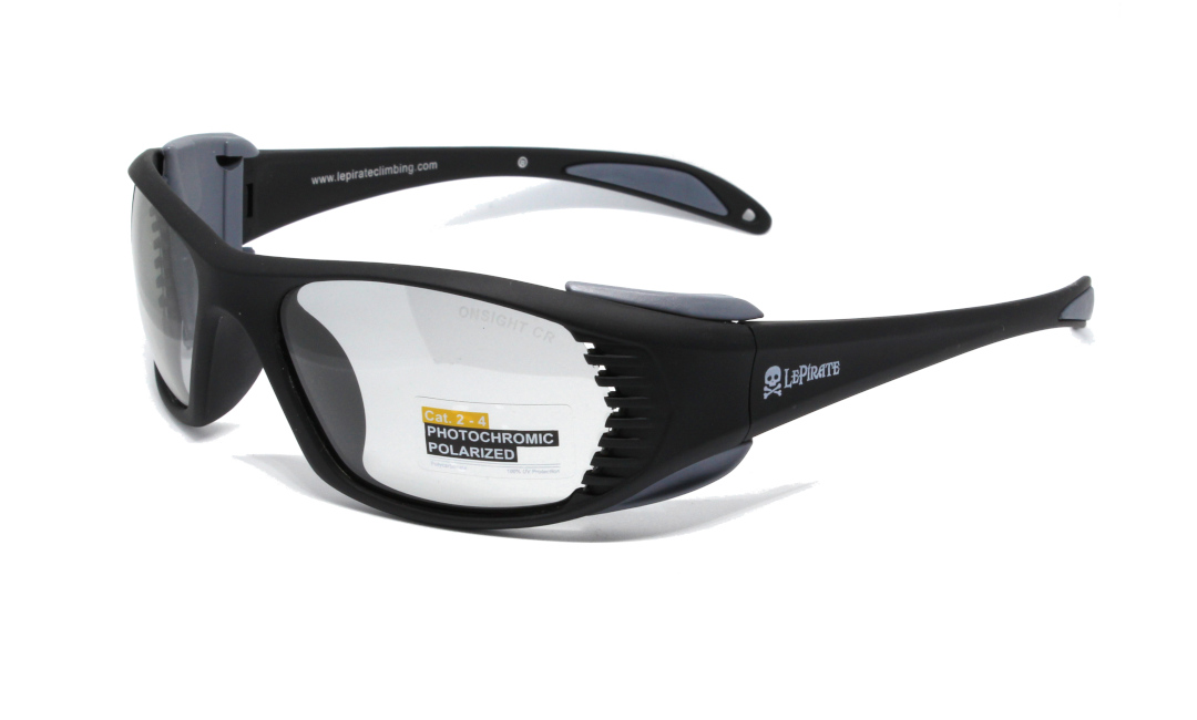 Black / Grey  Photochromic