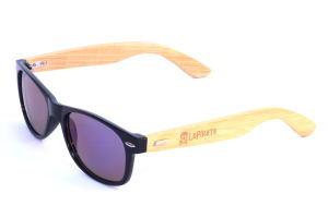 Polarizuoti bambuko akiniai LePirate