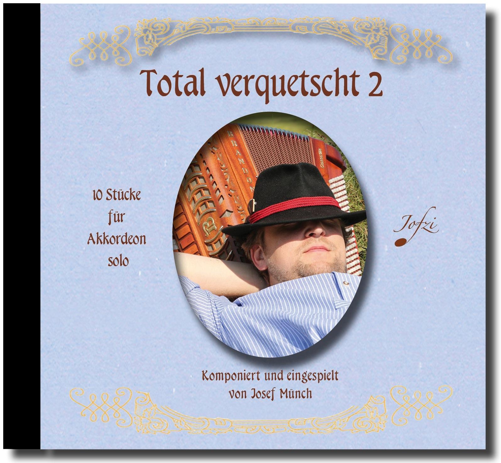 Endlich! Die CD