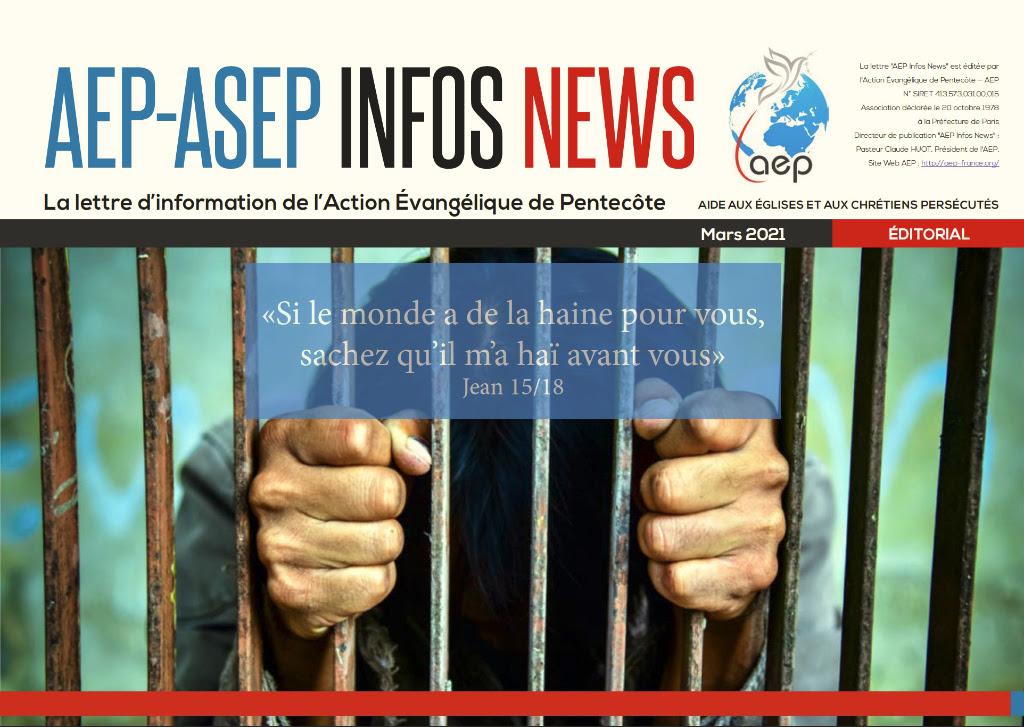 AEP-ASEP Infos News – 03/2021