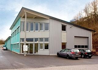 Goldschmitt Fahrzeugtechnik, Walldürn
