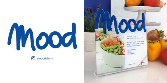 Logo Mood - Gamme traiteur Gimm