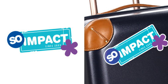 Logo SO Impact - Association des commerciaux du Tourisme en Occitanie