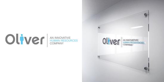 Logo Oliver - Holding en ressource humaine