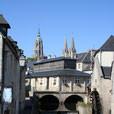 BAYEUX - La cathédrale  - 40 km