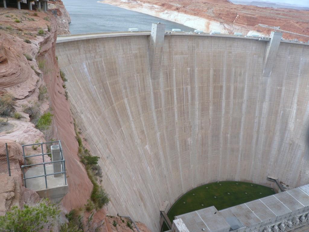 Glen Dam