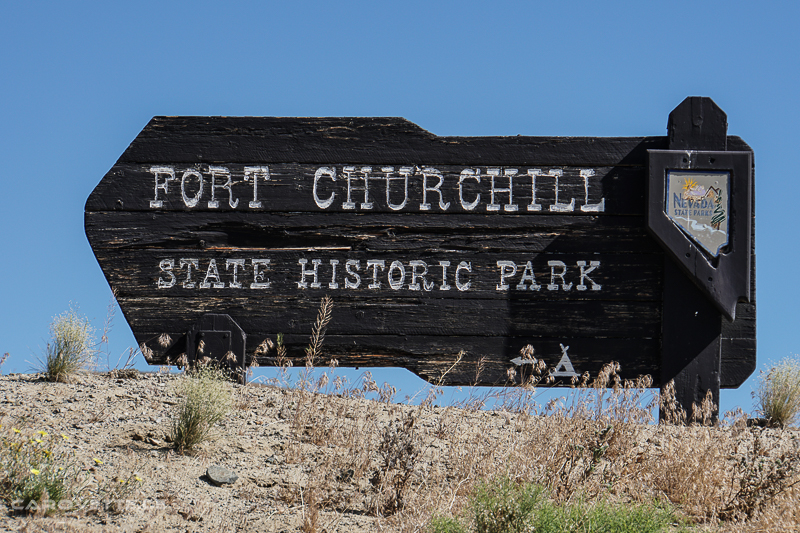 Fort Churchill