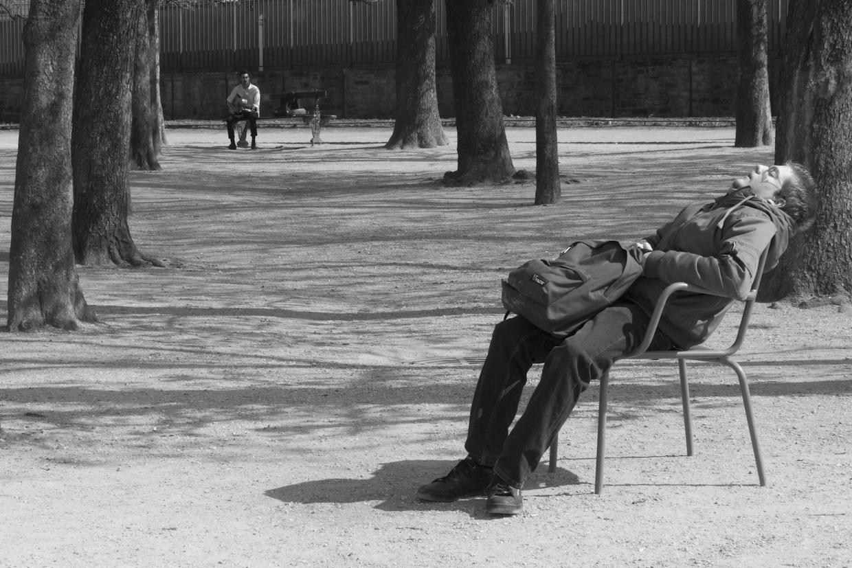 Rodolphe Labrador © Une Berceuse - 2012