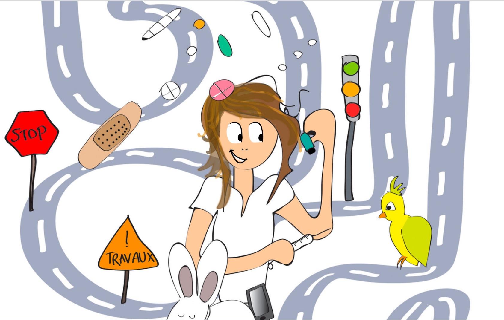 nouvelles problématiques, la route et ses aléas