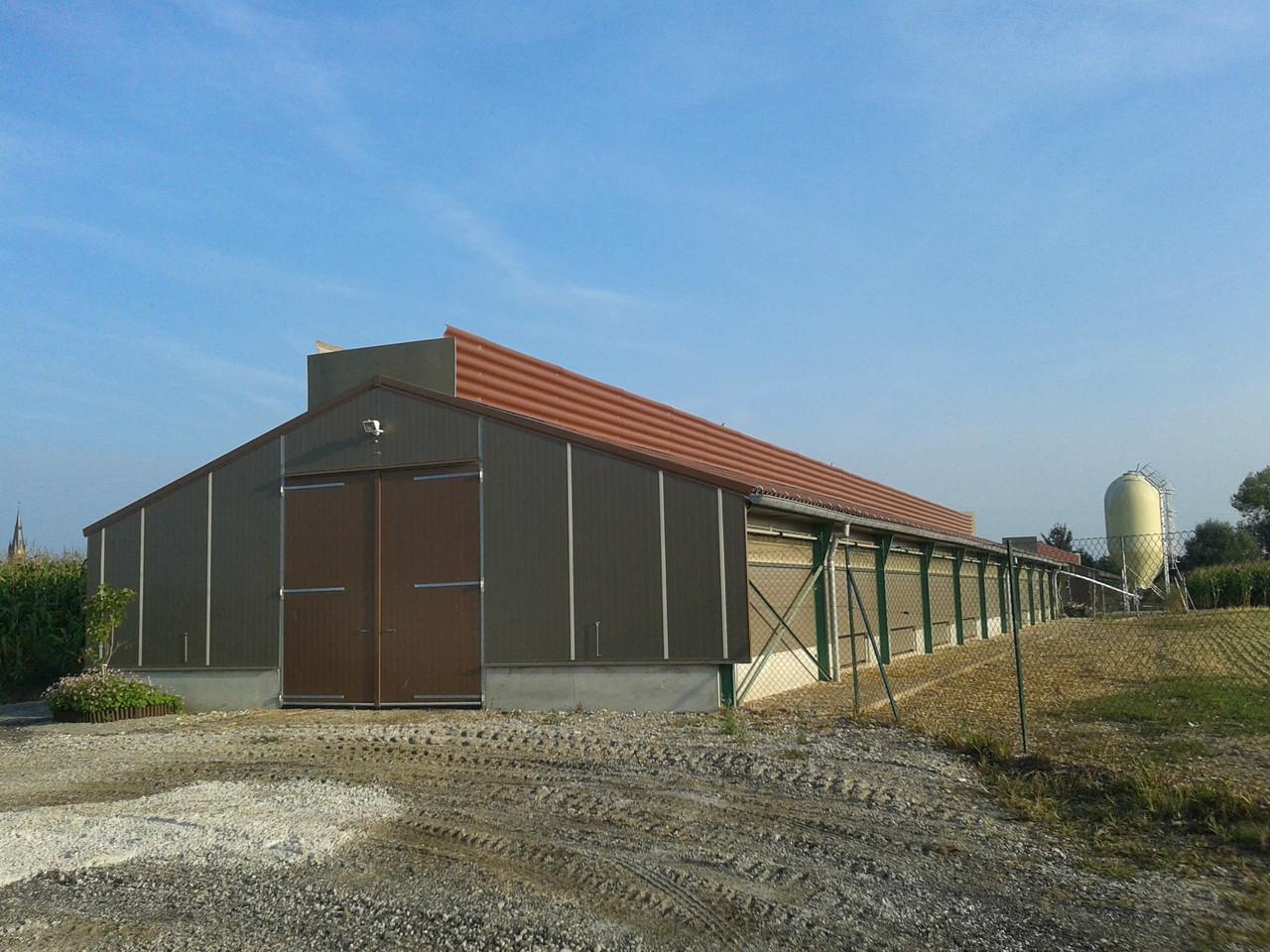 B timents avec jardin d 39 hiver bfc constructions for Construire jardin d hiver