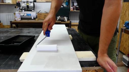 DIY Highboard / Sideboard selber bauen