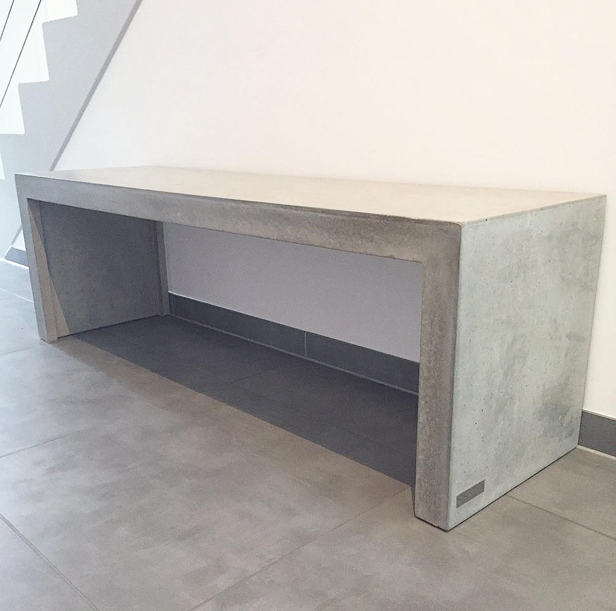 Bevorzugt Welchen Beton kann ich zur Herstellung von Betonmöbeln verwenden BD66
