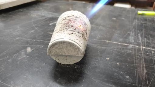 Eigenschaften von Holzbeton