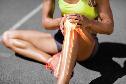 Arthrose im Knie: Darum ist Bewegung wichtig