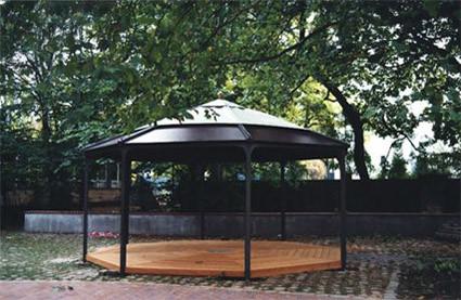 Pavillon 2000
