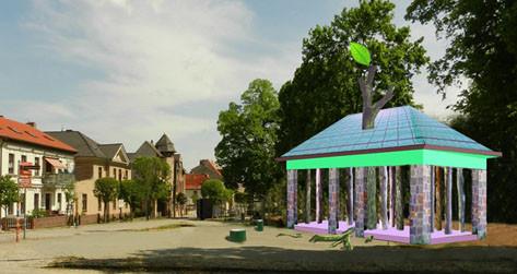 Orts-Zeitgeschichts-Pavillon