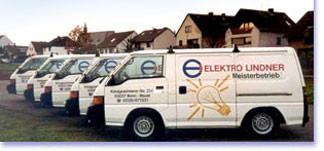 Noch mal einen lieben Dank an unsere Sponsoren: Petra und Werner Lindner, Firma Elektro Lindner GmbH für die großzügige Holzspende!