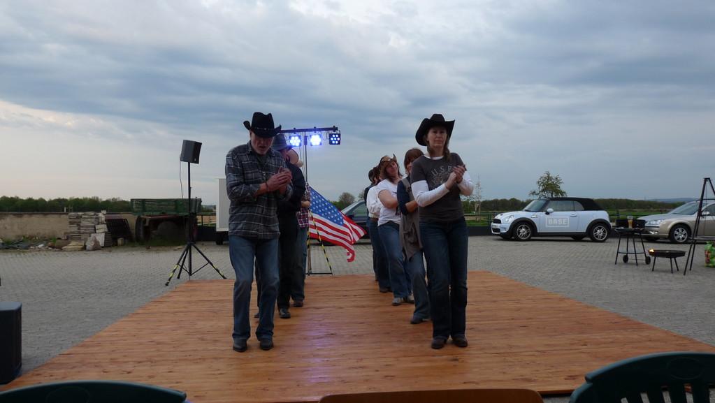 Cowboy Rhythm
