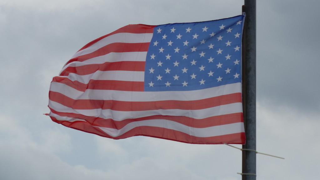Die Fahne ist gehisst ;o)