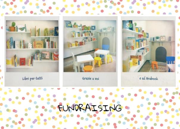 Petite Bibliothèque: un anno di attività