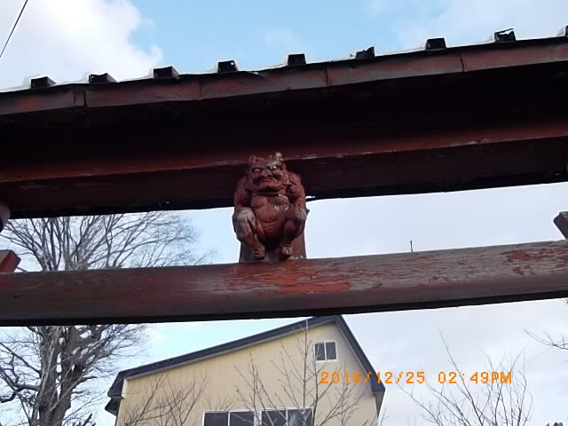 種井熊野宮