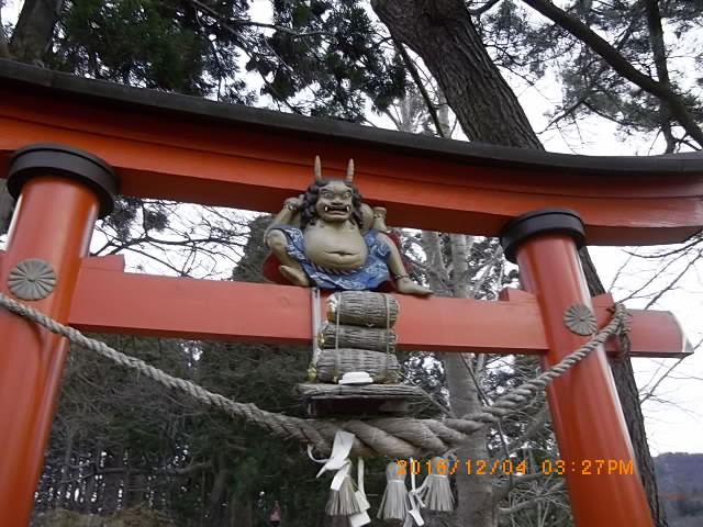 喜良市立野神社1