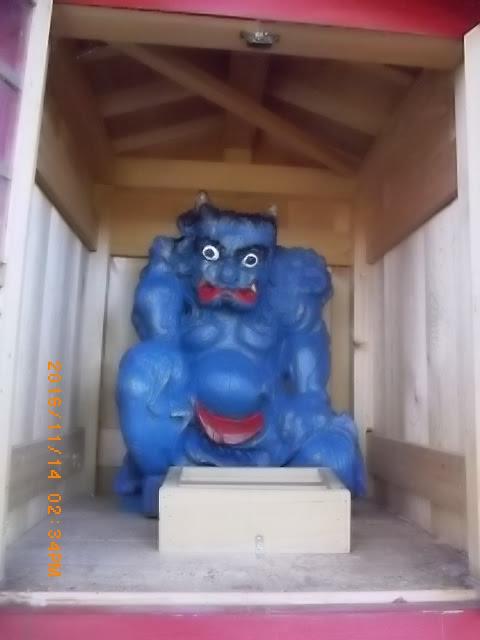 唐笠柳八幡宮5