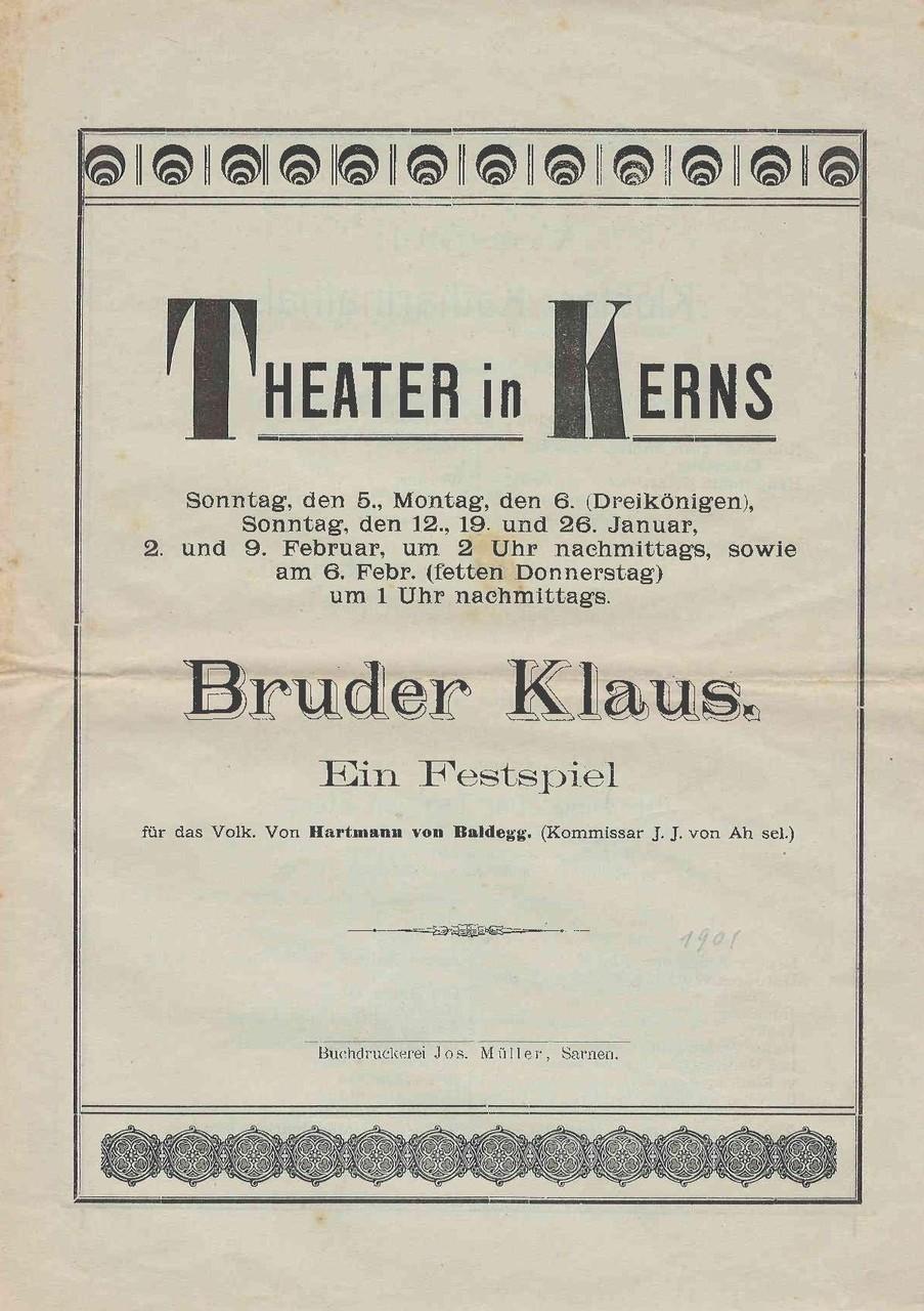 1902 Vorderseite
