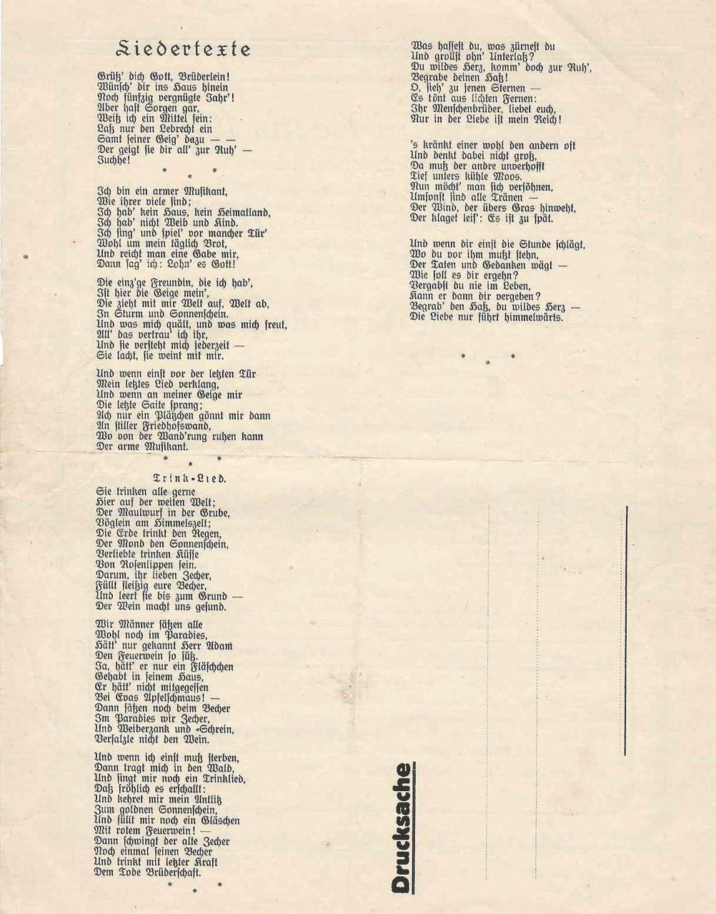 1928 Rückseite
