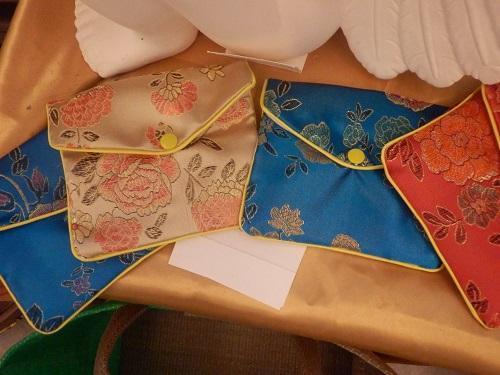diverse Taschen